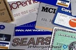 В Европе начинается кризис неплатежей по кредиткам