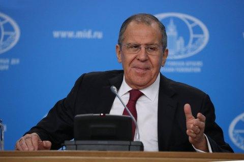 Лавров виключив введення миротворчої місії ООН на Донбас