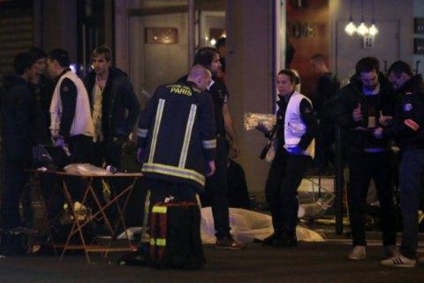 """""""Исламское государство"""" взяло на себя ответственность за теракты во Франции, - СМИ"""