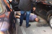 Прокурора из Жмеринки задержали за взятку $6 тысяч