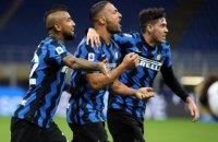 """""""Интер"""", до 87-й минуты проигрывая, одержал победу в сумасшедшем матче с семью голами"""