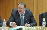 Пострадавшего в ДТП главу КС Баулина перевезли в Киев