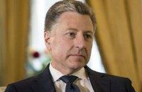 В МИДе связывают соблюдение режима тишины на Донбассе с визитом Волкера