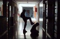 Рада підтримала закон про штрафи за моральне або фізичне насильство в школах