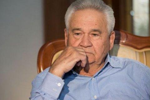 Фокін хоче обговорити в ТКГ виплати пенсій на окупованому Донбасі