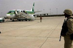 Ирак закрыл аэропорт во втором крупнейшем городе страны