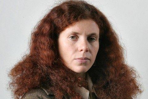 Журналістка Юлія Латиніна виїхала з Росії
