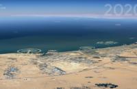 У Google запропонували подивитися, як змінювалася Земля за 37 років