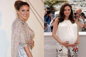 Названы самые дорогие актрисы Голливуда - титул поделили две звезды