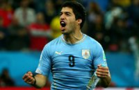 Італія і Уругвай в очному протистоянні розіграють квиток у плей-оф ЧС