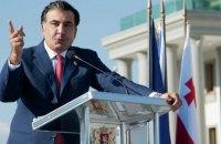 Саакашвили не собирается покидать Украину насовсем