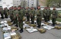 У Міноборони РФ задумалися про звільнення військовослужбовців з ожирінням