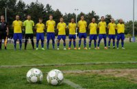Команда угорців Закарпаття виграла ЧС з футболу серед сепаратистів