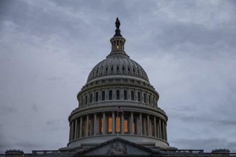 В Конгрессе США создали группу противодействия коррупции за рубежом