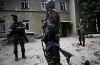 ИС: в Рубежном боевики обстреляли жилые кварталы