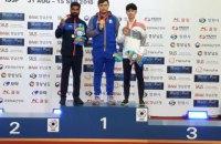 Павло Коростильов став чемпіоном світу з кульової стрільби