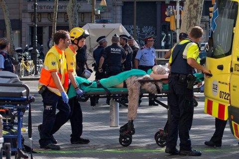 В Іспанії почався суд над підозрюваними в терактах у Каталонії