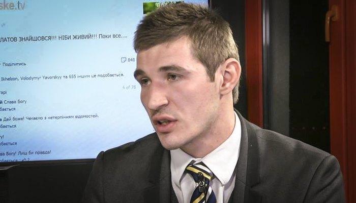 Адвокат Андрей Левковец