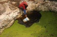 Країнам, що розвиваються, бракує прісної води через туристів