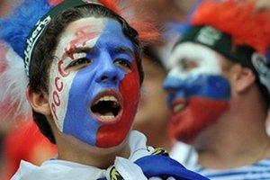Российских болельщиков будут пускать на стадионы по паспорту