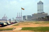 У Шрі-Ланці після терактів заборонили одяг, що закриває обличчя