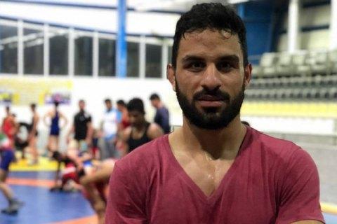 В Иране казнили 27-летнего чемпиона по борьбе