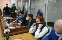 Справа Шеремета: представниця потерпілих заявила, що присяжні обрані незаконно та спробувала відвести склад суду (оновлено)