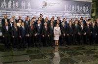 ЄС вирішив не фіксувати європейську перспективу України у декларації СП