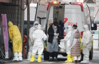 У Південній Кореї заявили про проходження піку епідемії