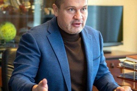 Палатний заявив про можливі обшуки у нього і його соратників