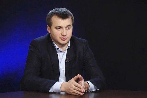 """Березенко: реформи були б неможливі без """"Народного фронту"""""""