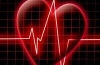 Украинцы умирают от инфарктов и инсультов чаще европейцев
