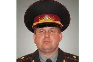 Назначен командующий сухопутными войсками