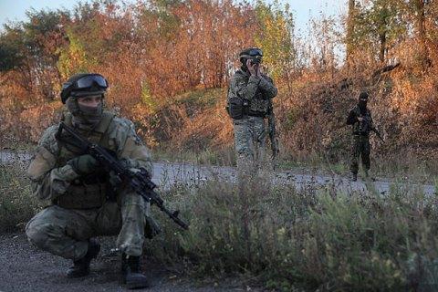 Военные отказались отходить от Станицы Луганской из-за обстрелов