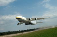 """""""Антонов"""" получил 25 млн грн компенсации за столкновение Ан-124 с птицами в аэропорту Анкары"""