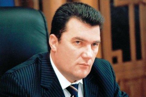Зеленский назначил экс-главу Луганской ОГА Данилова заместителем Данилюка