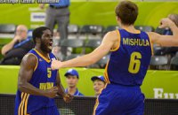 Евробаскет-2013: Украина впервые завоевала путевку на чемпионат мира
