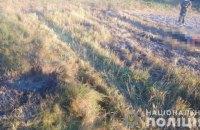 В Житомирской области мужчина погиб при взрыве снаряда на собственном участке