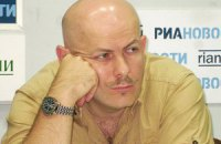 """Бузину зробили шеф-редактором газети """"Сегодня"""""""