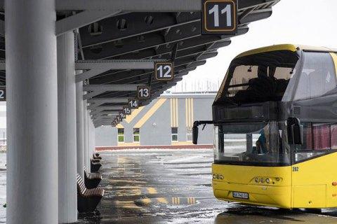 В ідеї Мінінфраструктури спростити відкриття автовокзалів угледіли загрози