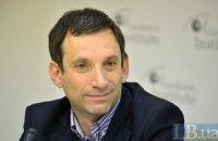 Портников: «Російський міф про Крим - це міф пляжної парасольки і автомата Калашникова» (аудіо і текст)