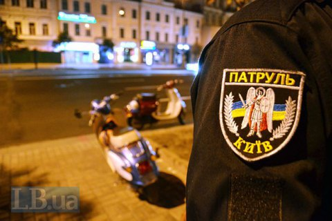 Полиция возбудила уголовное дело из-за вечеринки в киевском отеле, ввероятно устроенной депутатом Рады