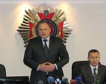 В 2010 году правоохранители раскрыли в Днепропетровской области обезвредили 36 ОПГ