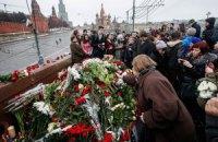 Оппозиция проведет марш в память о Немцове в центре Москвы