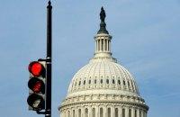 Капитолий в Вашингтоне закрыли из-за угрозы безопасности