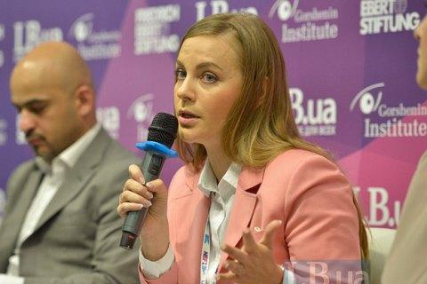 Сотник заявила о предпосылках для досрочных выборов президента