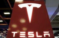 Капіталізація Tesla в березні впала майже на $15 млрд