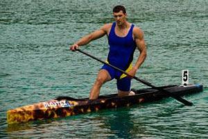 Олімпіада-2012: прокляття азербайджанського українця Дем'яненка