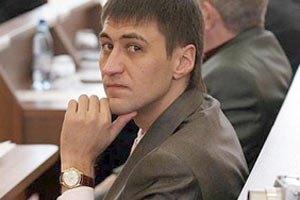 Романа Ландика доставили в Украину