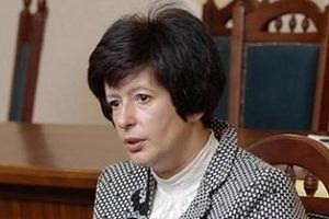 Лутковська: заяви Карпачової - це істерика